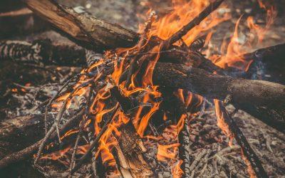 Accendere il fuoco