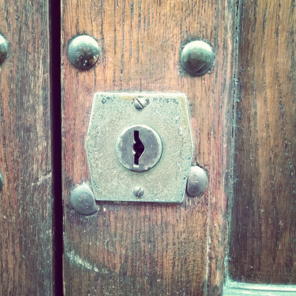 Ognuno ha la sua chiave